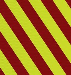 warning stripe vector image