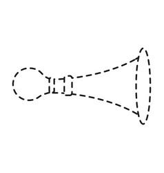 Horn icon imag vector