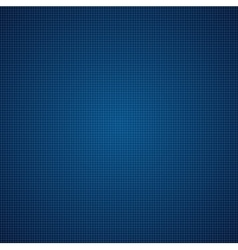 Grid on a blue background Eps 10 vector