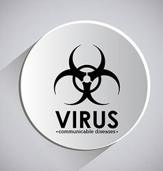 Virus design vector