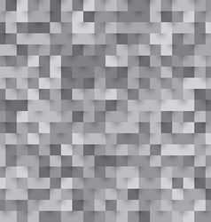 Mosaic Texture vector image vector image