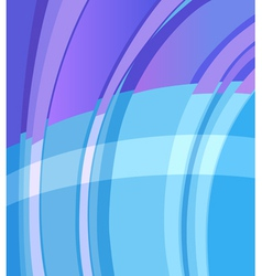 background abstract wave design vector image vector image