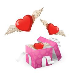 gift 03 vector image