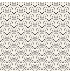 Universal different seamless pattern vector image