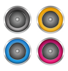 Soundspeakers vector