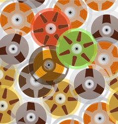 music recordable babin vector image
