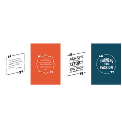 31 quotes vector image