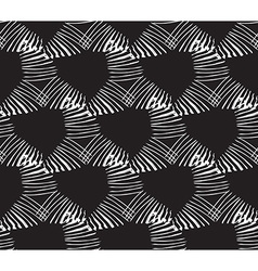 Seamless Line Pattern6 vector image