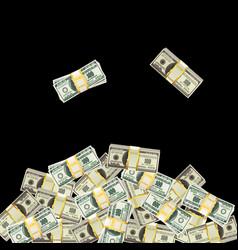 money 05 vector image