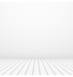 White copyspace vector