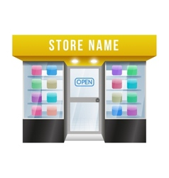 Application Store vector image