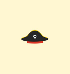 costume icon flat element of vector image