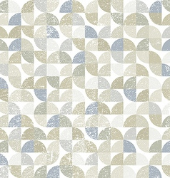 Geometric neutral textile abstract seamless vector
