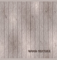 light brown wood texture vintage background vector image