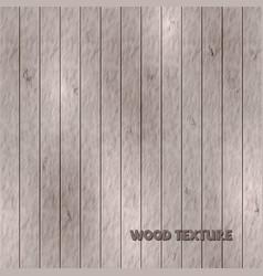 light brown wood texture vintage background vector image