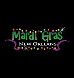 Mardi Gras vector