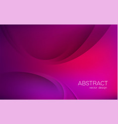 abstract purple colorful background color vector image