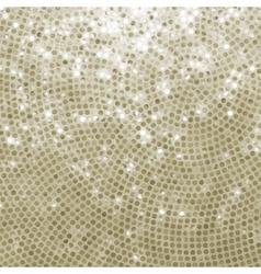 Amazing design on elegant glittering EPS 8 vector
