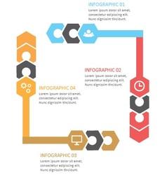 Infographic 29 vector