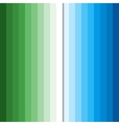 Abstract colorful business background blue and vector image