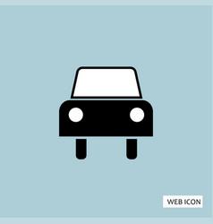 car icon car icon eps10 car icon car icon eps vector image