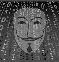Anonymous vector