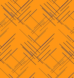 Geo pattern25 vector image vector image