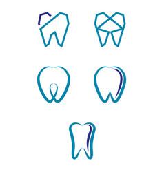 Dental2 vector