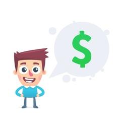 Training on making money vector
