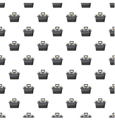 Toolbox pattern vector