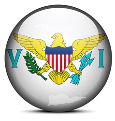 United States Virgin Islands vector