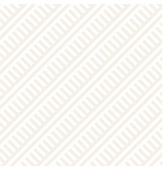 interlacing parallel stripes seamless vector image vector image