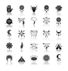 Aztec Glyphs Vector Images (over 200)VectorStock
