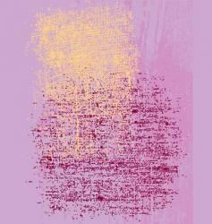 unique textures vector image vector image