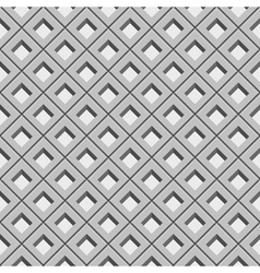 Metal cells vector image