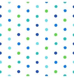 Small polka dot vector