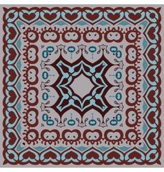 Ornamental background vector