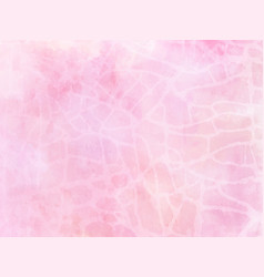 colorful abstract background soft pink vector image