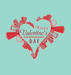 valentine 0029 vector image