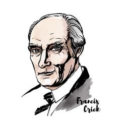 Francis crick vector