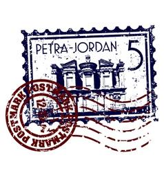 Jordan icon vector