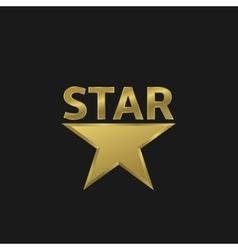 Star company vector