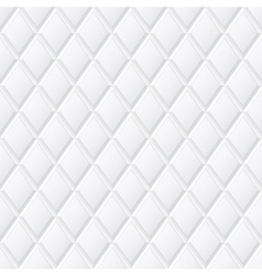 White geometric texture seamless vector