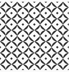 abstract seamless pattern repeating geometric vector image