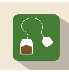 Tea icon design vector