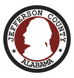 jefferson vector image