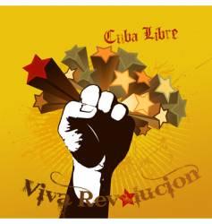 Viva revolution vector