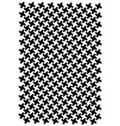 Block pattern vector