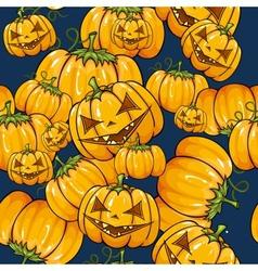 Halloween texture vector