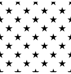 Stars seamless pattern small vector